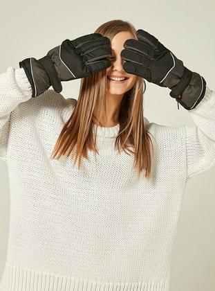Black - Glove - NW Accessory