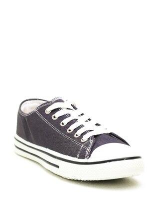 Casual - Smoke - Cream - Casual Shoes