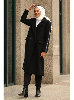 Black - Coat