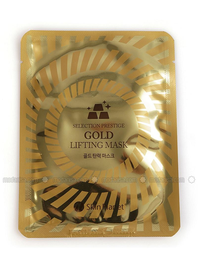 Gold - Skin Care