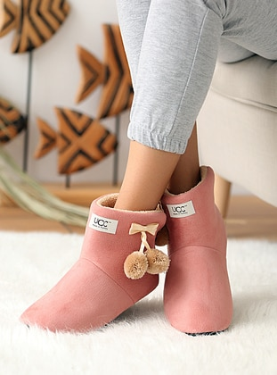 Casual - Powder - Home Shoes