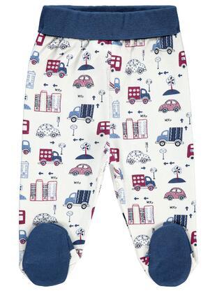Indigo - Baby Bottomwear