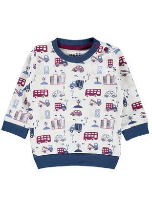 Indigo - Baby Sweatshirts - Civil