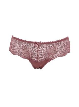 Dusty Rose - Panties