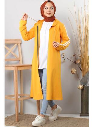 Yellow - Topcoat