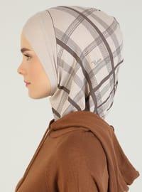 Mink - Sports Bonnet