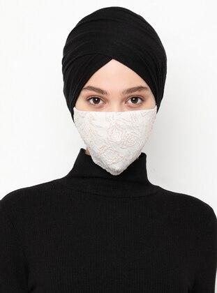 Multi - Salmon - Mask