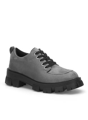 Smoke - Casual Shoes