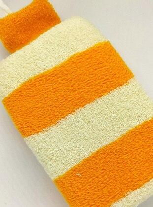 Orange - Bodycare