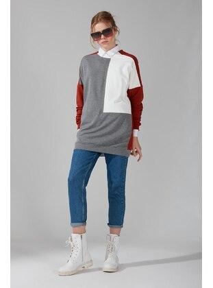 Multi - Sweat-shirt