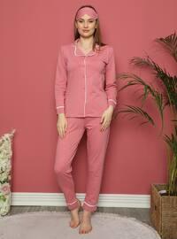 Rose - Pyjama Set
