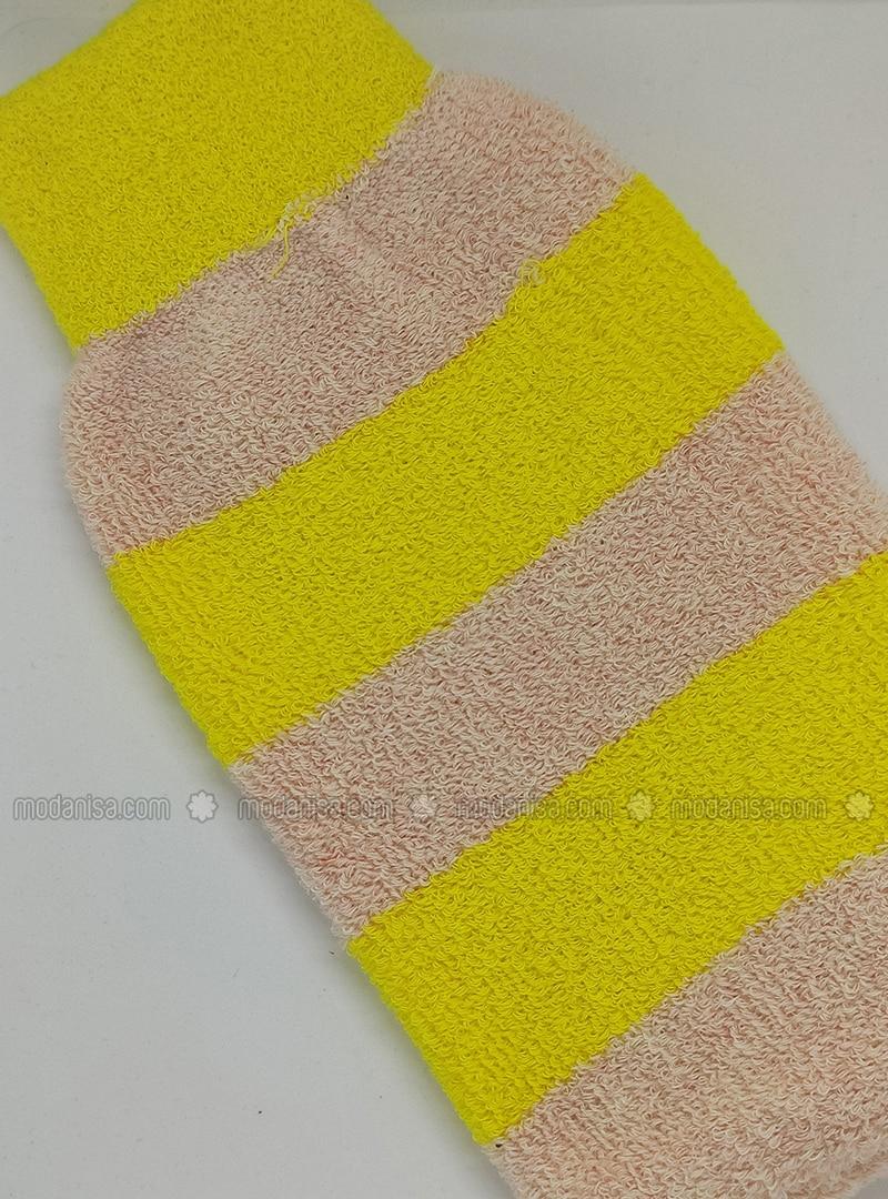 Yellow - Bodycare