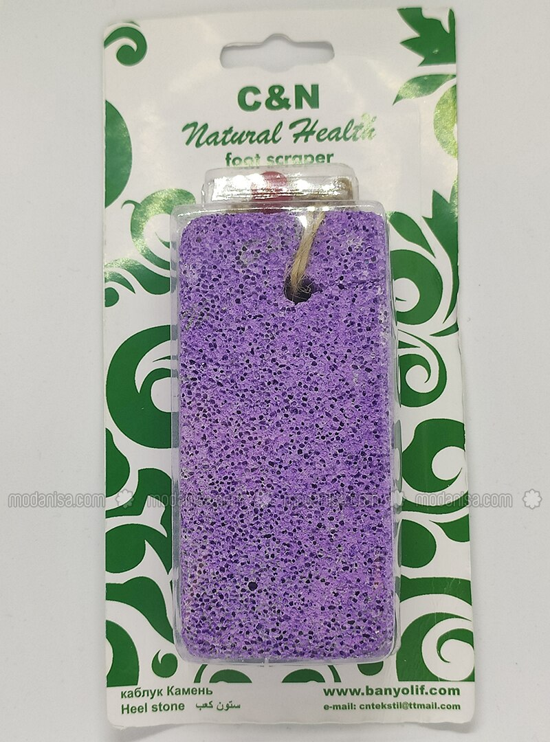 Purple - Bodycare