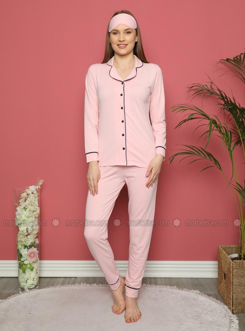 Pink - Pyjama Set