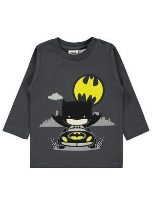 Smoke - Baby Sweatshirts - Civil