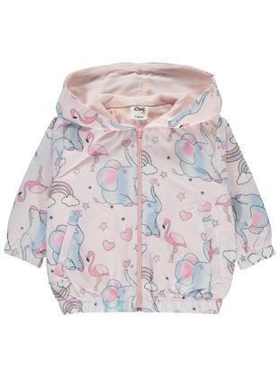 Powder - Baby Raincoats