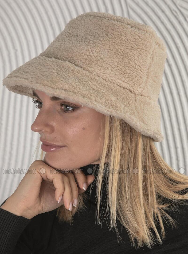 Cream - Hats