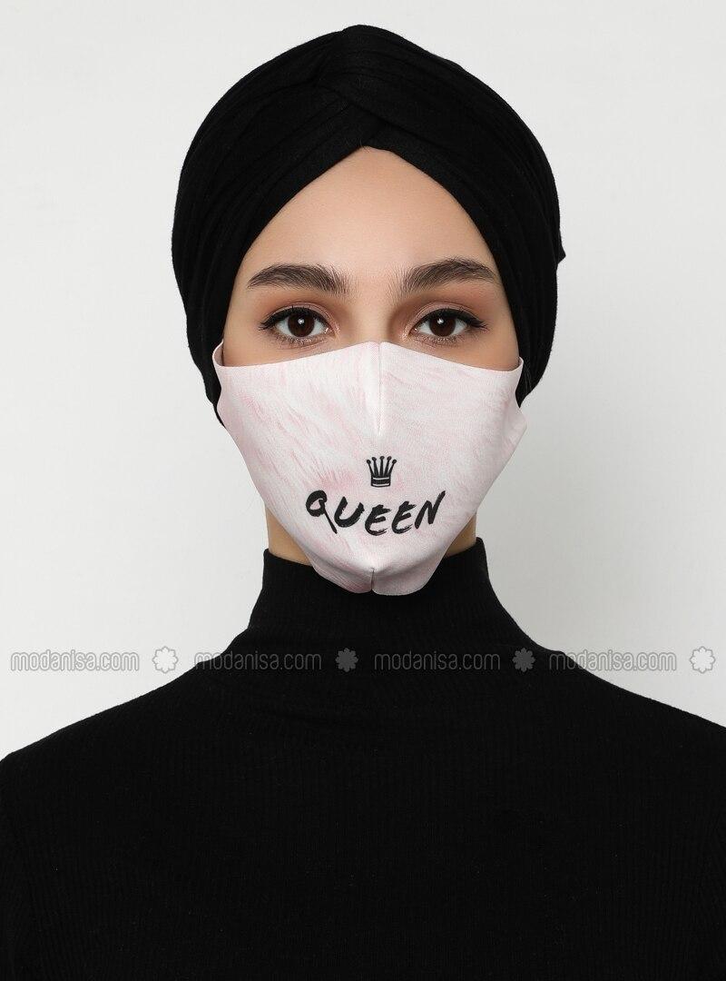 Multi - Multi - Mask