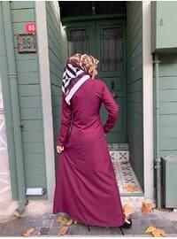 Neutral - Abaya