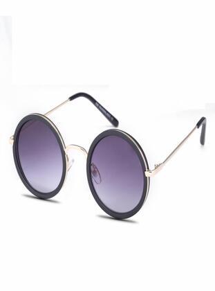 Silver tone - Sunglasses