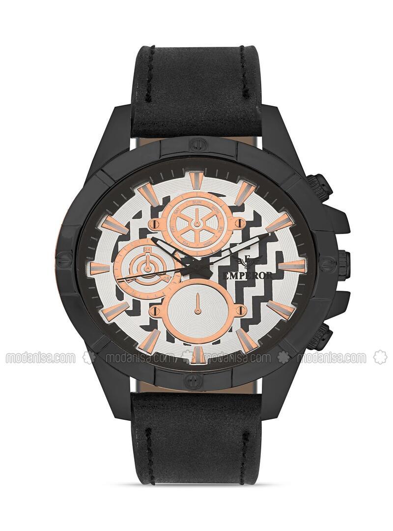 Black - Watch