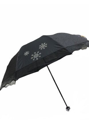 Black - Umbrella