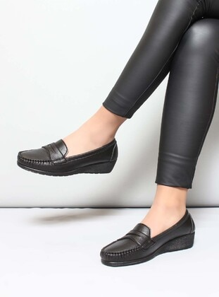 Black - Shoes