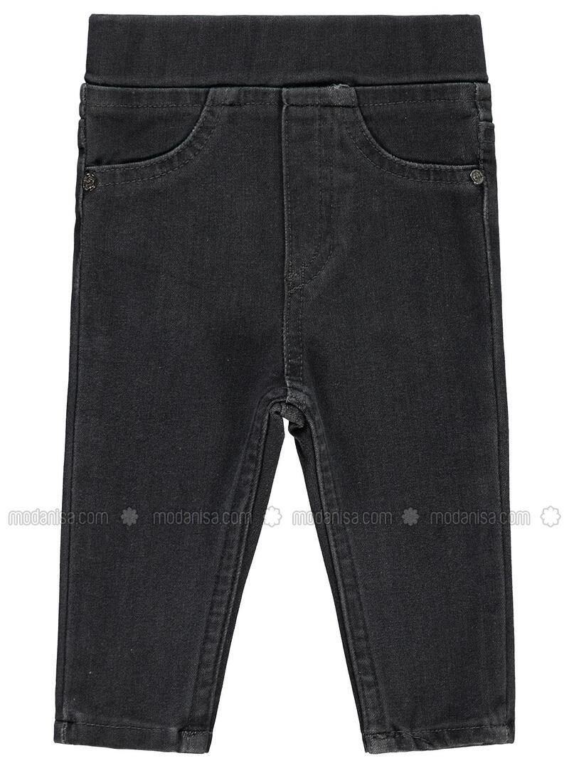 Smoke - Baby Pants