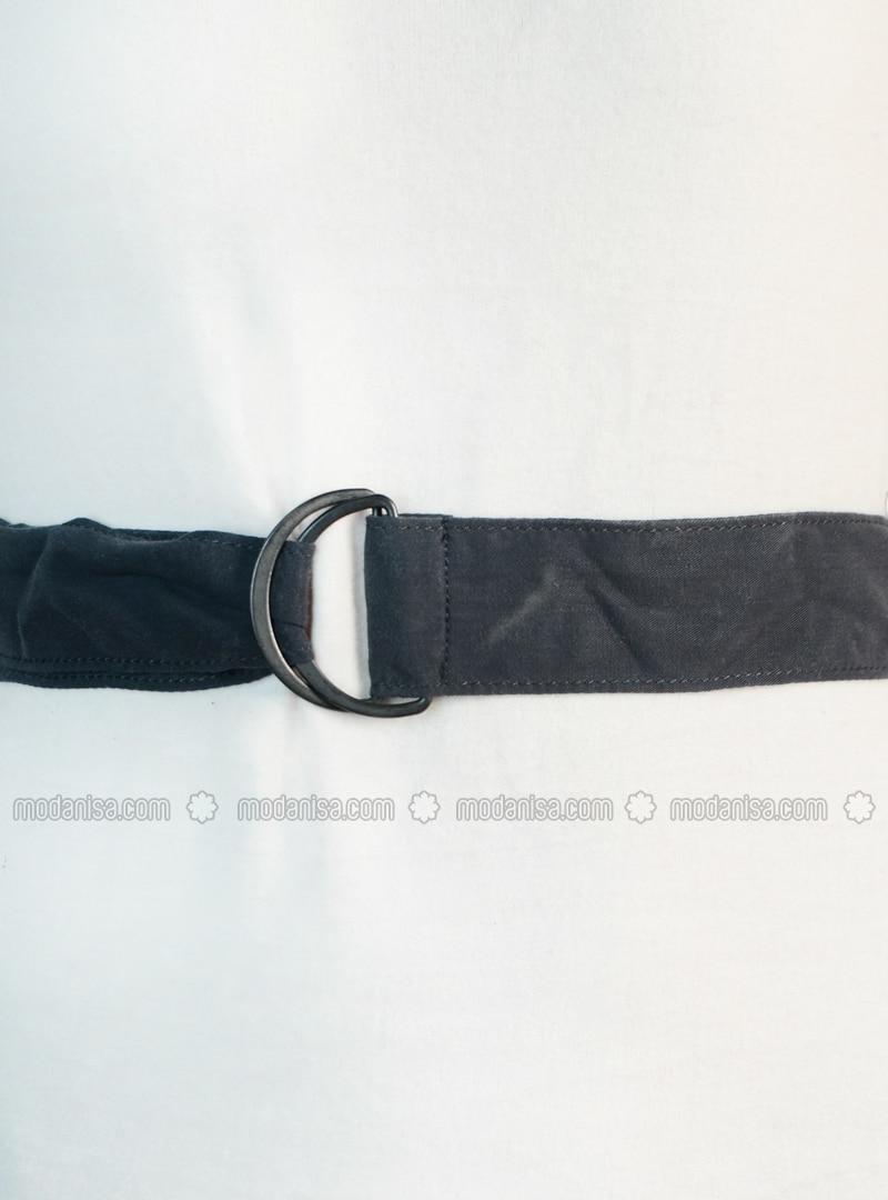Anthracite - Belt