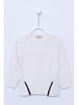 White - Baby Jumpers