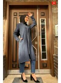 Neutral - Coat