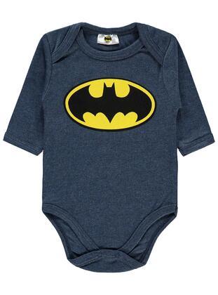 Navy Blue - Baby Body - Civil