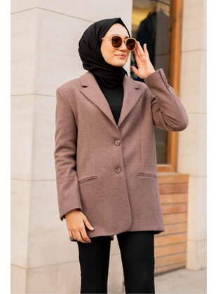 Mink - Blazer Jacket