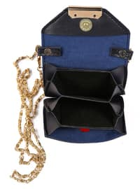 Navy Blue - Navy Blue - Wallet