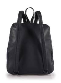 Navy Blue - Navy Blue - Backpack - Backpacks