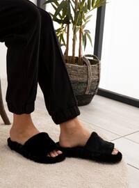 Black - Sandal - Black - Sandal - Black - Sandal - Black - Sandal - Black - Sandal - Black - Slippers