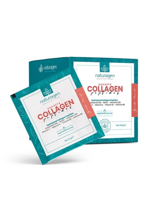 Collagen 14-Sachets Beauty Assist -