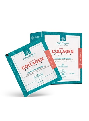 Collagen 7-Sachets Beauty Assist -