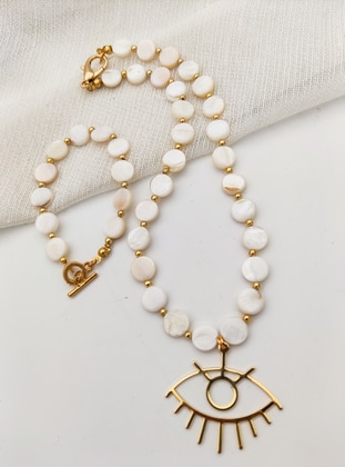 White - Accessories Set