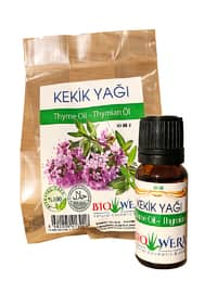 10ml - Herbal Skin Care Oils