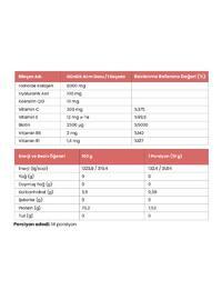 Collagen 14-Sachets Beauty Assist -