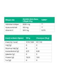 Collagen Powder Health Assist 220 gr -