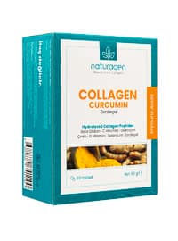 Collagen Curcumin Immune Assist -