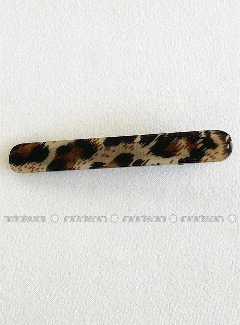Leopard - Buckle