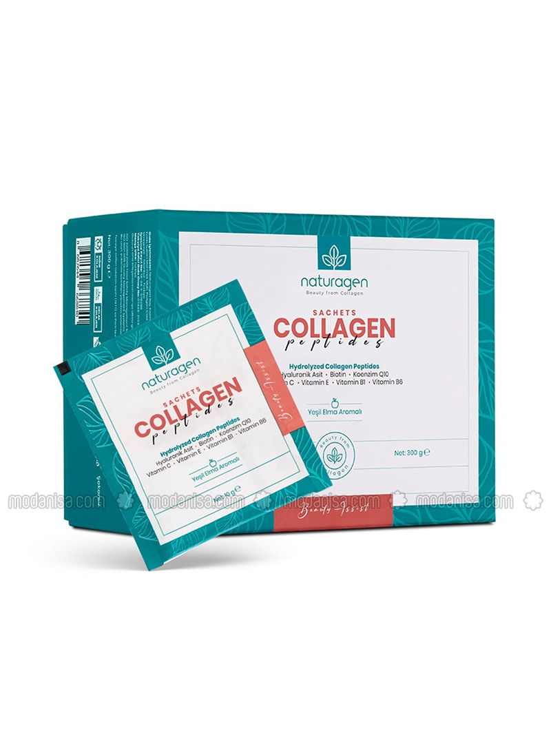Collagen 30-Sachets Beauty Assist -