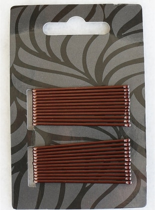 Brown - Buckle
