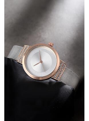 White - Watch