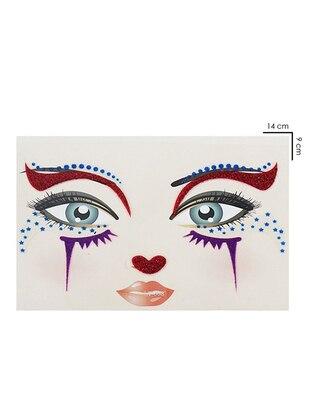 Multi - Cosmetic accessory