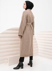 Mink - Unlined - Knit Cardigans