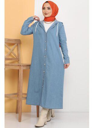 Blue - Topcoat